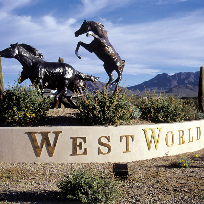 WestWorld of Scottsdale
