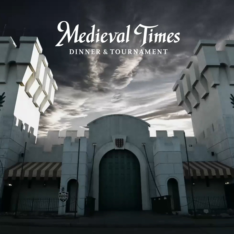 Medieval Times Scottsdale